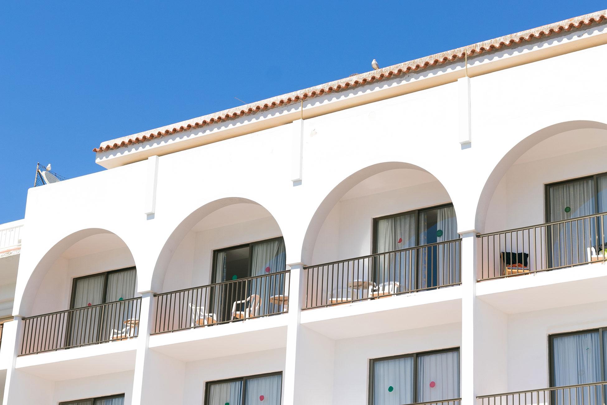 The White Apartment L Official Web Site L San Antonio De